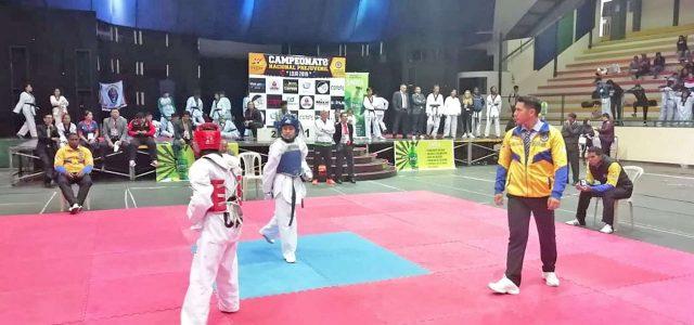 Enfrentamientos muy atractivos se desarrollaron en el coliseo Ciudad de Loja dónde como parte del Campeonato Nacional Prejuvenil de Taekwondo. Participan 12 clubes especializados de 18 provincias. Son alrededor de […]