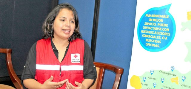 La Cruz Roja Junta Provincial de Loja está promoviendo la campaña ´Estadios amigables, sin fútbol perdemos todos', esto con la finalidad de promover una cultura de paz. La coordinadora Provincial […]