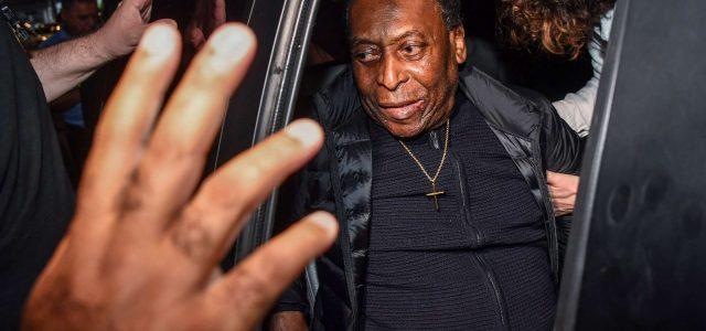 Sao Paulo,Brasil AFP El exfutbolista brasileño Pelé llegó a primeras horas del martes a Sao Paulo desde París, donde estuvo hospitalizado seis días debido a una infección urinaria, constataron periodistas […]