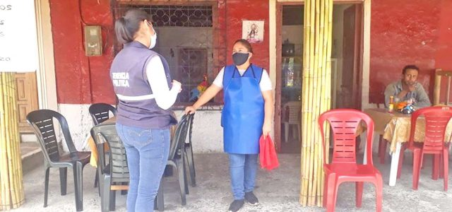 Hasta la fecha un total de 720 locales de expendio de comida y alimentos preparados han sido revisados en el cantón Loja, con el fin de verificar el cumplimiento de […]