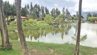 En el Parque Recreacional, ubicado al Norte de la ciudad de Loja, se aprecia el sitio conocido como Laguna de Carigán, con afluencia significativa de público. El Gobierno Autónomo Descentralizado […]