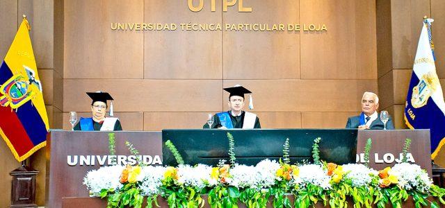 El lunes 3 de mayo de 2021, la UTPL conmemoró sus 50 años de vida institucional brindando educación superior bajo estándares de calidad.  Conmemorar su quincuagésimo aniversario aportando a […]